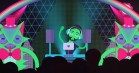 Spotifys musikhistoriske tegneserie er desværre mere overfladisk end fængende