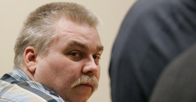 'Making a Murderer'-sagen: 1.272 siders beviser peger på en anden morder