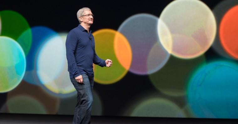 Apple Er Ikke Længere Konger Af Simplicitet Og Det Er En God