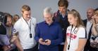 iPhone 7: Den dag Apple-hypen punkterede