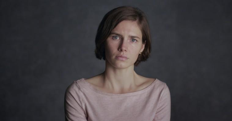 'Amanda Knox'-instruktører: »Vi glemmer, at der er en tragedie bag true crime-historierne«