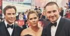 Emmy: Amy Schumer namedropper tamponproducent efter det evindelige kjole-spørgsmål