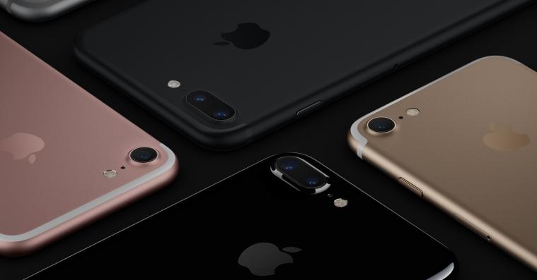 Du kan roligt springe iPhone 7 over – det er blot en generalprøve