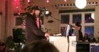 Vi var til hemmelig Bon Iver-koncert i Berlin: Sårbar og suveræn forpremiere
