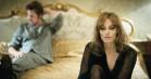 Brad Pitt og Angelina Jolie iscenesatte deres skilsmisse på film – men dengang var der håb
