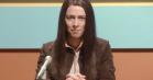 Første trailer til 'Christine' fortæller historien om kvinden, der skød sig selv på live-tv
