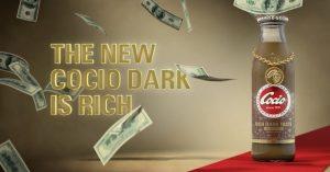 Cocio lancerer ny, lækker variant - godt nyt til chokolademælks-elskere