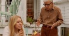 Woody Allens ventede tv-serie 'Crisis in Six Scenes' med Miley Cyrus har fået sin første fulde trailer