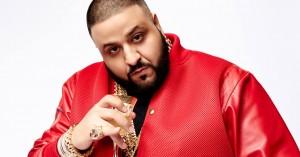 DJ Khaled udgiver en bog fuld af nøgler til succes, såsom »vind, vind, vind uanset hvad«