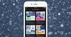 Spotify samler dine favoritter i personlig, dagligt opdateret playliste