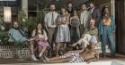 Se castet til Casper Christensen og Frank Hvams næste film – flere gamle 'Klovn'-kendinge