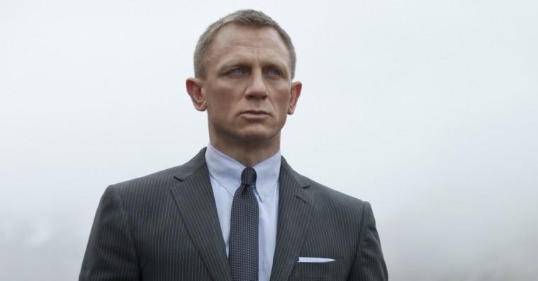 Danny Boyle forlader instruktørjobbet på 'Bond 25'