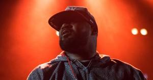 Katastrofe i Pumpehuset: Wu-Tang Clans Ghostface Killah var pinligt uengageret