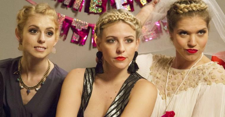 'High Maintenance' sæson 1: Potserien er stadig komisk og legesyg på HBO
