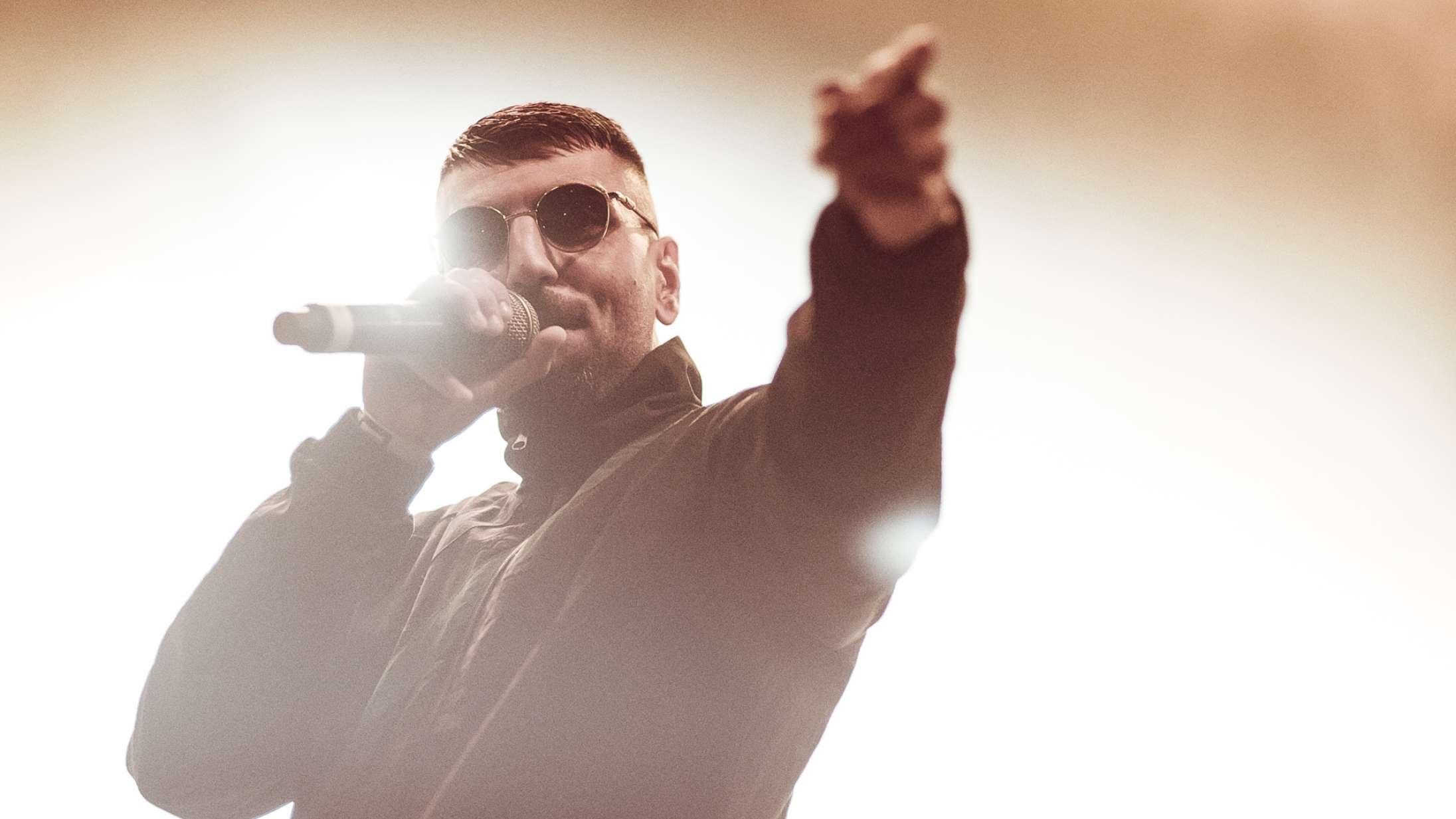 Sivas og Kesi topper listen over sommerens største hits på Spotify