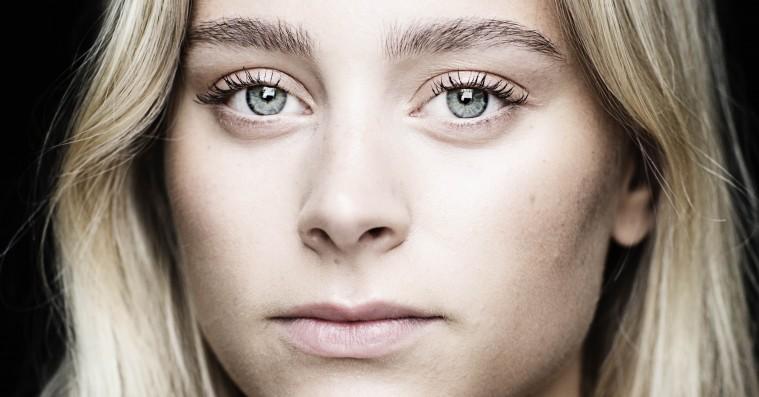 dansk kvindelig skuespiller