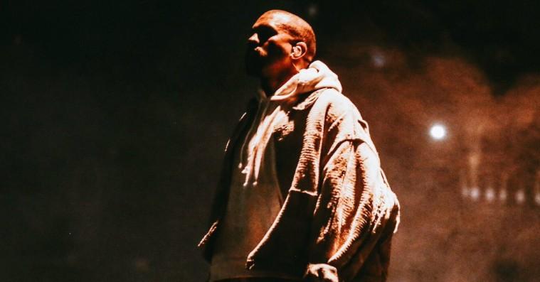 Kanye West rører i streamingbeef-gryden: Eksklusive aftaler knuser håbet for 'Watch The Throne 2'