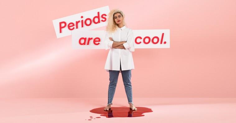 Der er feministisk potentiale i den kommercielle verden – interview med musiker og aktivist Kiran Gandhi
