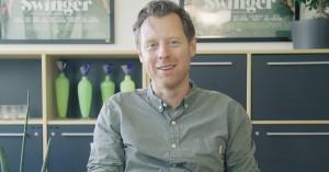 Martin Buch: Her er mine skuespillerforbilleder