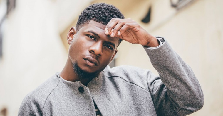 Mick Jenkins' 'Pieces of Man' er en hyldest til jazz, soul og Gil Scott-Heron