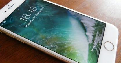 Test: Apple har aldrig delt vandene så meget som med iPhone 7