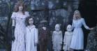 'Miss Peregrine's Home for Peculiar Children': Tim Burton er magisk tilbage