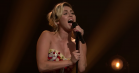 Se Miley Cyrus synge sprudlende Bob Dylan-cover i 'The Tonight Show'