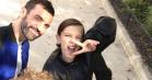'Stranger Things'-børnene tager næste skridt – flirter med Louis Vuitton