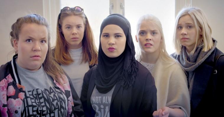 Bekræftet: 'Skam' sæson 4 kan ses fra Danmark
