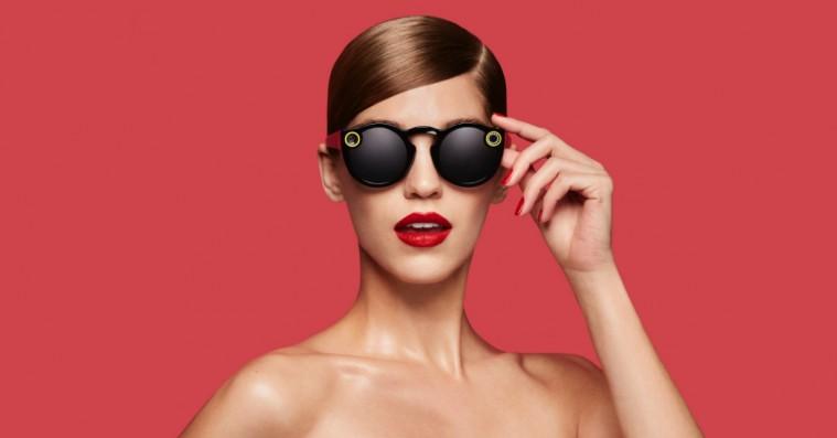 Snapchat Spectacles er nu tilgængelige i Danmark – de første automater landet i Europa