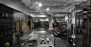 Butiksguide: Støy udpeger efterårsfavoritter – fra Acne-humor til miljøbevidste UEG