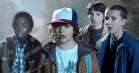 Se 'Stranger Things'-drengene gå amok over teaser-premieren for sæson 2
