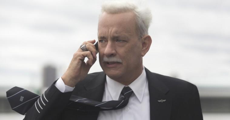 'Miraklet på Hudsonfloden': Clint Eastwoods nye film tramper rundt i tunge flashbacks