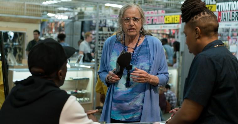 'Transparent' sæson 3: Emmy-vinderen åbner blændende