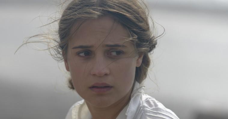 Se det første officielle billede af Alicia Vikander som Lara Croft i ny Tomb Raider-film