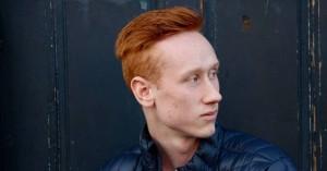 Ungt, dansk skuespiltalent vandt sin medvirken i filmen 'Journal 64' i en konkurrence