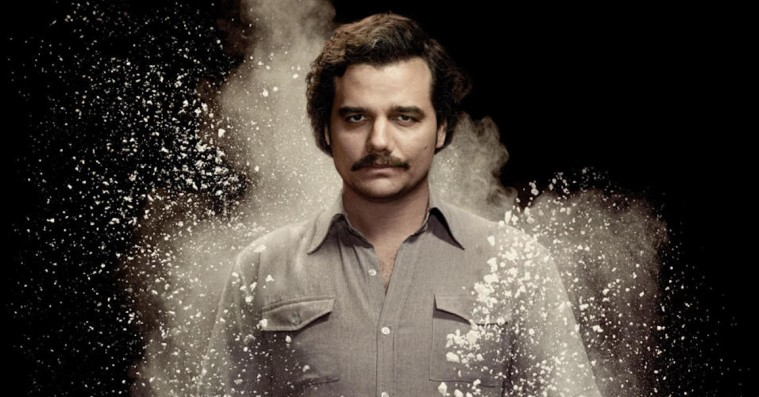 Netflix omdanner fire shows til gratis arkade-spil – spil som Pablo Escobar og Piper Chapman