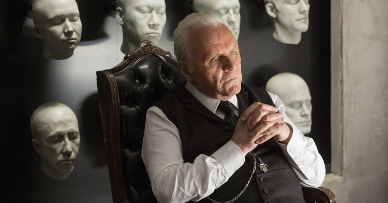 Soundvenue Filmcast: 'Westworld', Emmy-priserne og hackerne som de nye actionhelte
