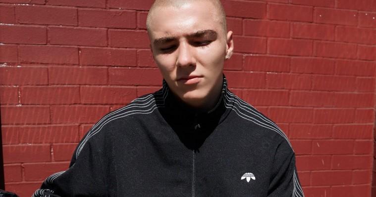 Rygterne talte sandt: Alexander Wang afslører sit Adidas-samarbejde