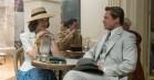 Brad Pitt og Marion Cotillard forelsker sig i traileren til anden verdenskrigsdramaet 'Allied'