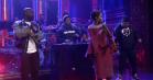 Se De La Soul spille den sjælfulde 'Memory of... Us' hos Jimmy Fallon med sangerinden Estelle
