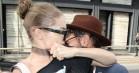 Gigi Hadid taler med Lena Dunham om overfaldet: »Jeg har en fighter i mig«