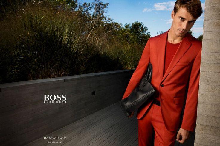 Hugo Boss SS16
