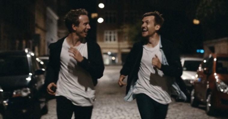 'I blodet': Lidt for meget sjæleligt selvpineri i Rasmus Heisterbergs debut