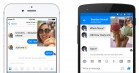 Facebook Messenger udvider med live-video som supplement til chat