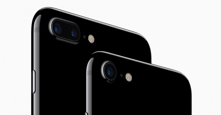 Panik efter hvæselyde i iPhone 7 Plus – tilsyneladende uden grund