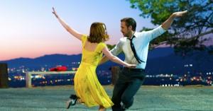 'La La Land': Gosling og Stone funkler i lidt for passionsløs Oscar-favorit