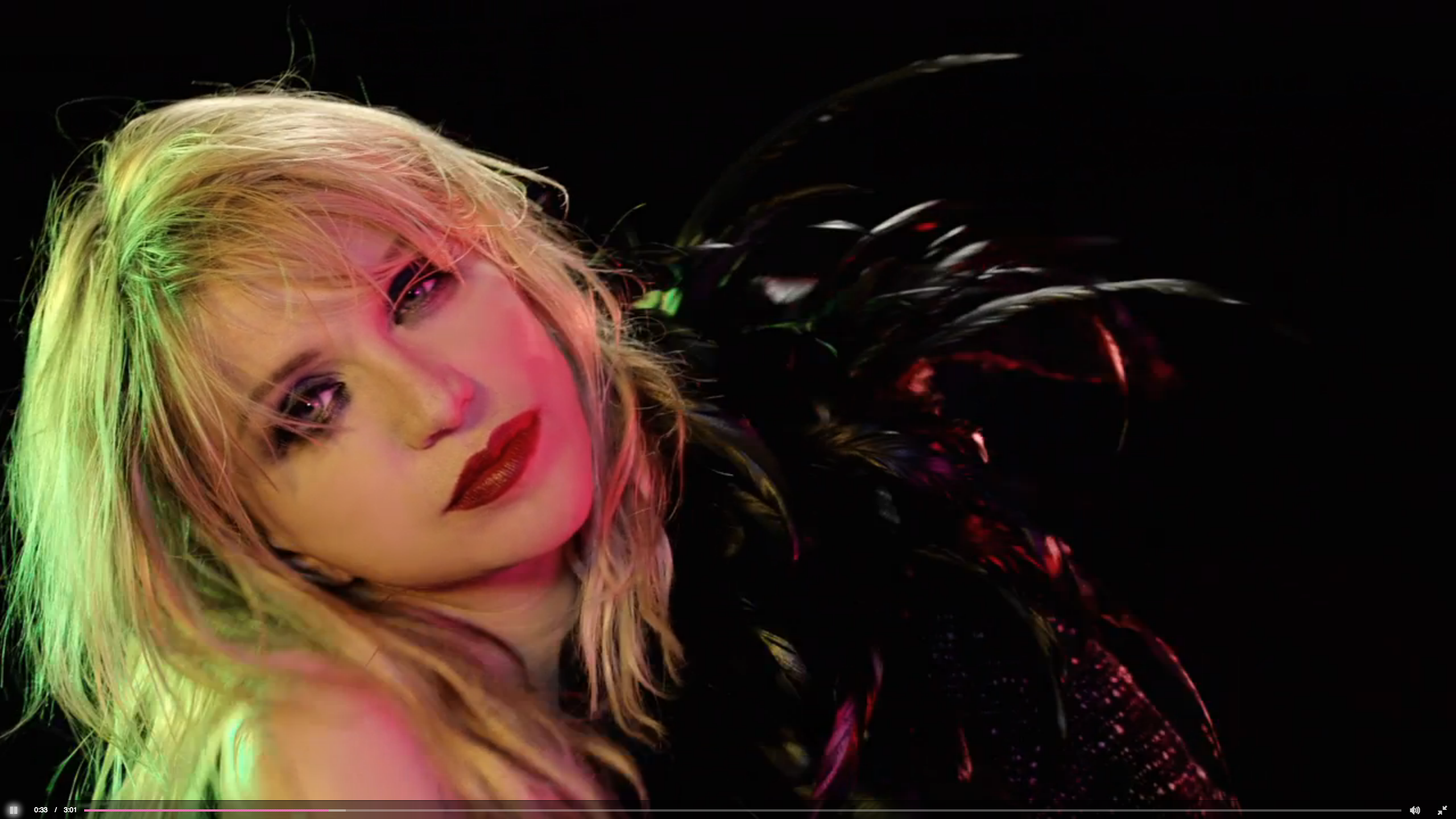 Courtney Love i Marc Jacobs' AW16-kampagnevideo