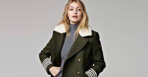 Marineblå, striber og guldknapper: Dyrk sejler-looket i efteråret