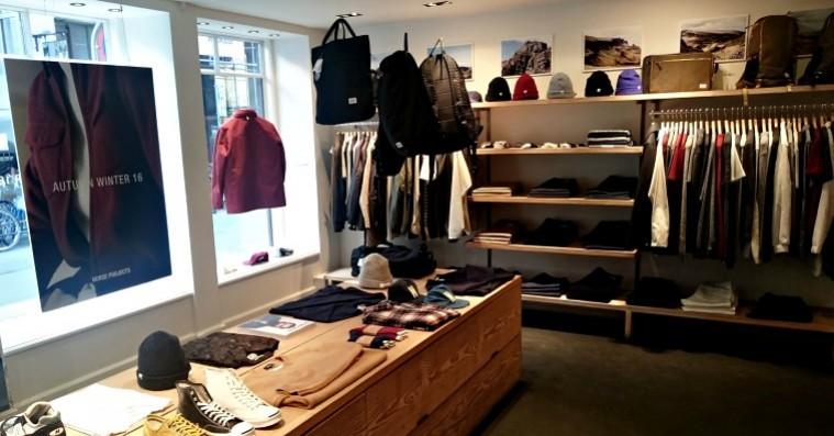 Butiksguide: Norse Projects udpeger fem efterårsfavoritter